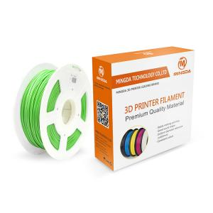 China Recycled 1.75mm ABS 3D Printer Filament  For Rapid Prototyping 3d Printing , CE/ FCC on sale