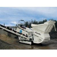 China Sand Screening Machine on sale
