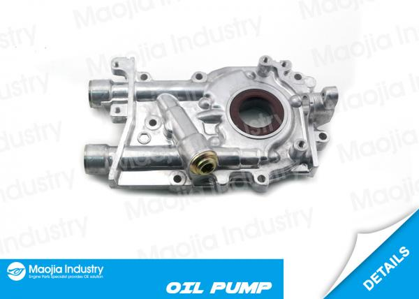 High Pressure 12MM Oil Pump For Subaru EJ205 / EJ207 / EJ255