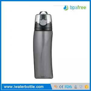 China hot promotional 700ml preform Tritan/PC/PP transparent joyshaker water bottle with filp cap on sale