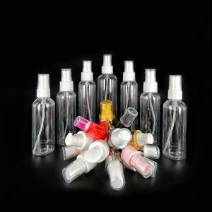 China Cosmetic Packaging 10ml Salon Water Spray Bottles on sale
