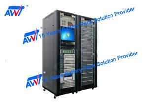 China Safe Operation Battery Pack Test System Lab Level BMS Battery Management System on sale