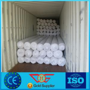 China Filament geotextile factory/manufacturer on sale
