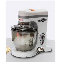 China prix électriques d'équipement de boulangerie de mélangeur de la pâte de machine de traitement des denrées alimentaires des produits alimentaires de pain de gâteau de la farine 5L on sale