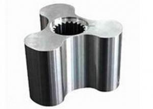 China Precise CNC Lathe Machining , CNC Machined Metal Stamping Parts on sale