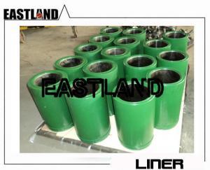 China Oilfield Drilling Triplex Mud Pump Chrome/Bimetal/Zirconia/Ceramic Liner Made in China on sale