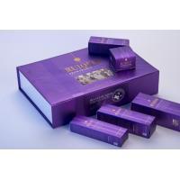 Cosmetic set packaging box