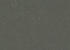 China High Density Quartz Artificial Stone Kitchen Countertops 6.5 Mohz Hardness on sale