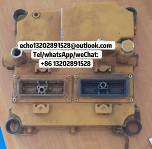 China 286-3683/2863683 Caterpillar ECM for CAT C6.4 C6.6 C4.4 320D/CAT parts on sale
