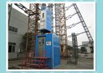 Elevación industrial hidráulica eléctrica de encargo con 350kg - del elevador capacidad 2700kg