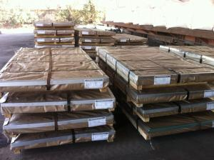 China EI のラミネーションのエレクトロによって電流を通される鋼板、冷間圧延される GI の鋼板 on sale