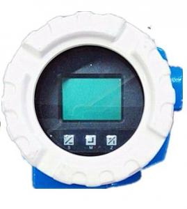 China Intrinsic Safety Hart High Accuracy Temperature Transmitter 0.075% with LCD Display on sale