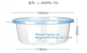 China Fast Food Bowl Eco Friendly Dinnerware CPLA Cups , Cpla Hot Drink Cup on sale