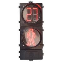 ISO9001 Certification Intelligent Audible Pedestrian Signal Light For Disabled People