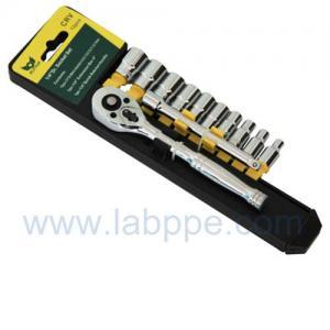 """Quality TSS1212 -12pcs 1/2"""" Socket Set,Socket Wrench,Garage Tools Set,CR-V for sale"""