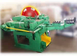 China Dia 4.5mm 5.5mm Brad Nail Making Machine For Concrete Nail Common Nail on sale