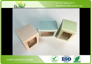 China Cosmetics Packaging Display Cardboard Box with Offset Printing Color Paper Material on sale