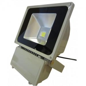 China Cool white cob waterproof small outdoor color led flood lights 150w 5500 ~ 6500K on sale