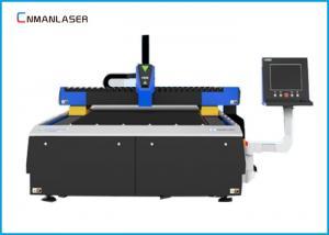 China вырезывание автомата для резки Тхинкнесс лазера волокна металла Кнк 1000В до 6мм on sale