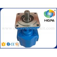 JHP3100/3200 Hydraulic Gear Pump Engine Spare Parts JHP2100 XGMA 958H Wheel Loader