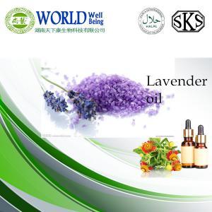 China Lavender Essential Oil/Lavender Oil/CAS No.8000-28-0 on sale