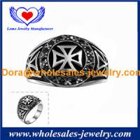 Fashion Jewelry Chinese Manufacturer Wholesales Jewelry Supplies Ring.