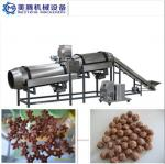 automatic and semi-automatic different type snack flavoring drum /drum flavoring line price