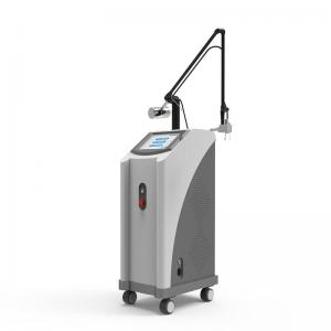 China 10600nm RF Tube Fractional CO2 Laser Vaginal Tightening/Skin Resurfacing Unit NBW-FII on sale