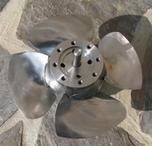 China Turbine Generator set on sale