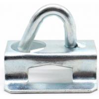 Stainless Steel Material Fiber Optic Accessories Hoop Fastening Retractor 600n