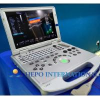 """15"""" monitor 3D/4D ultrasound scanner use for cardiac medical device"""