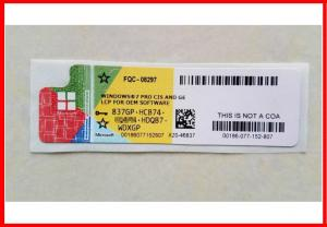 Original Windows 10 Product Key Code Coa License Oem Key