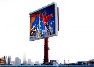 China Waterproof Custom Outdoor SMD LED Display Led Screen Pixel Pitch 10MM V120 / H120 on sale