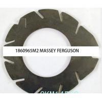 Massey Ferguson friction disc 1860965M2 BRD SM Massey Ferguson 1860965M2 for Massey Ferguson tractor spare part brake