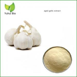 China aged garlic extract,Pure Organic Aged Garlic Extract on sale