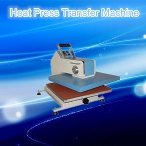China Machine de marquage à chaud de presse de la chaleur de T-shirt de haute qualité on sale
