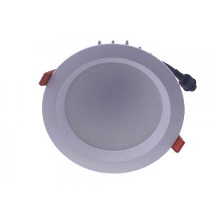 China 12W IP65 LED Downlights with SAMSUNG CHIP + IP65 MEANWELL Driver+ 5 Years warranty on sale