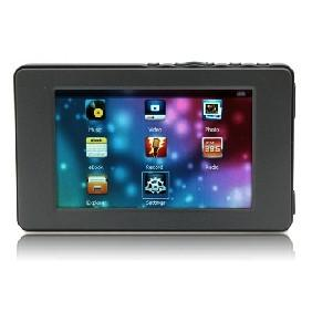 China 2GB mini clip mp3 multimedia player on sale