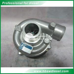 China Original/Aftermarket  High quality K16 diesel engine parts Turbocharger  53169886753   for Benze on sale