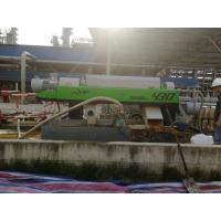 "18"" Screw Bowl Liquid Solid Separation Centrifuge Chemicals Treatment"