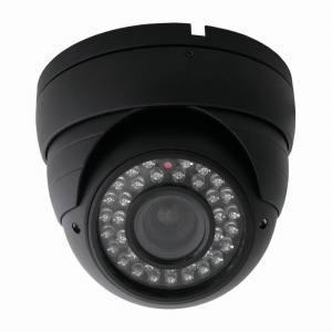 China Plastic IR Dome Camera Kw-201ar on sale
