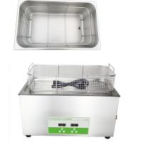 Surgical And Beauty Instruments Dual-Frequency Heating Ultrasonic Cleaner