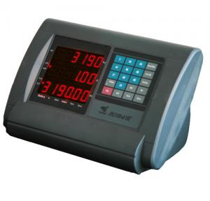 China XK3190-D2+ XK3190-A28E BTB-A-500kg、BTB-1t、BTB-2t 60kg Portable post-bag scale on sale
