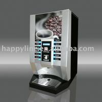 Automatic vending coffee machine HV-100E