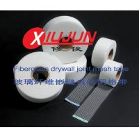 Self-adhesive Fiberglass Drywall Joint Mesh Tape