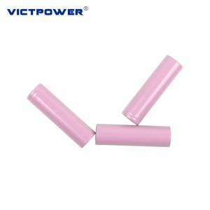 Quality Rechargeable cylinder 18650 battery 18650-MG1 2900mah 3.6v lithium ion Battery for sale