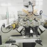 Vegan Softgel Capsule Manufacturing Equipment 15000 - 18000 Capsules / H
