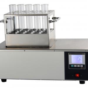 China LCD Display Automatic Kjeldahl Nitrogen Analyzer International AOAC ISO Standard on sale