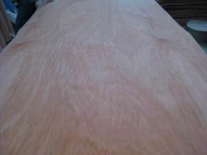 China Rotary Cut Red Cedar Wood Veneer Sheet, Face/Back Grade on sale