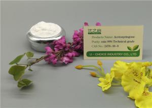 China Mepiquat Chloride Plant Growth Retardants For Cotton / Soybean / Apple / Corn on sale